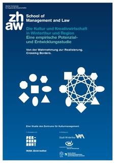 Die Kultur und Kreativ wirtschaft in Winterthur und Region Eine ...